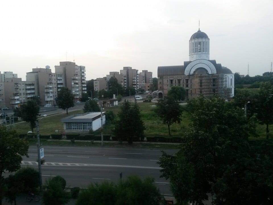 PAMFLET! LIDL s-a speriat de taxele de sfințire ale popilor și pleacă din Satu Mare