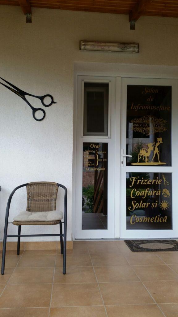 Locul din Turț unde miresele devin  și mai frumoase. Salonul Mary HairStylist are oferte speciale în această vară