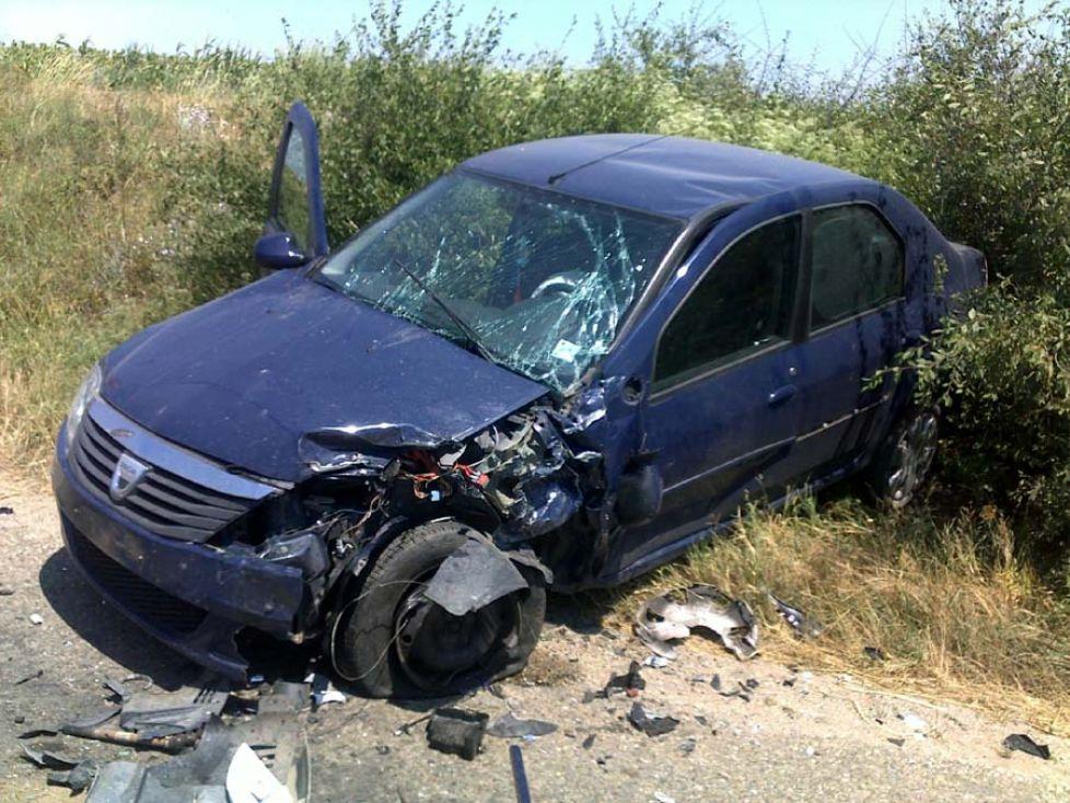 Au început să apară șoferii problemă în Oaș