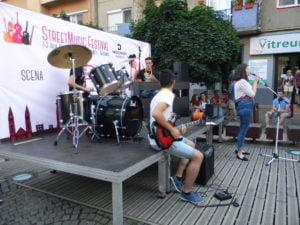 Muzica de strada