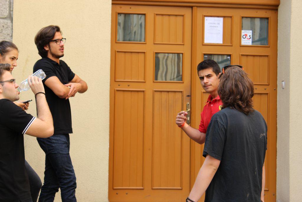 S-au afișat rezultatele la Bacalaureat 2016. Nici un elev din Satu Mare nu a obținut media 10