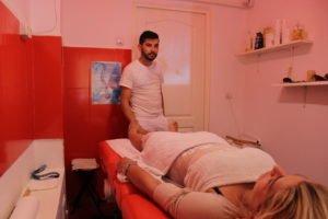 masaj - impachetari