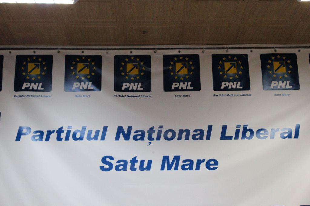Fierbe PNL-ul la Satu Mare. Toți foștii PDL-iști s-au retras din Biroul Permanent Județean