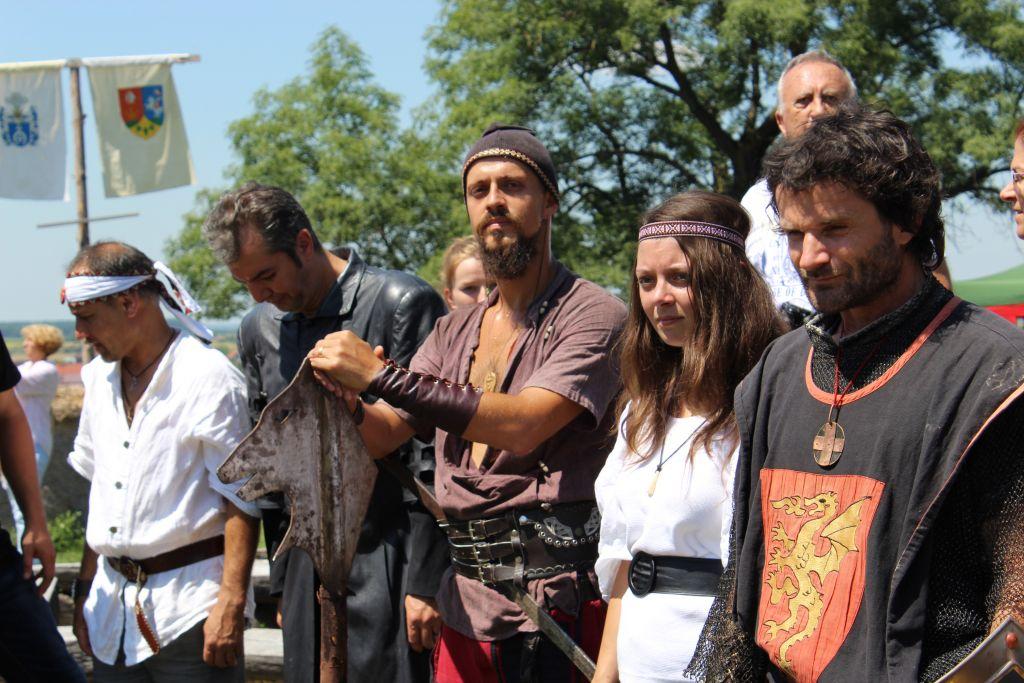 Festivalul Medieval de la Ardud în imagini – SUPER GALERIE FOTO
