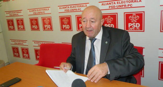 Coica harcba száll a Szatmár megyei PSD vezetőségéért