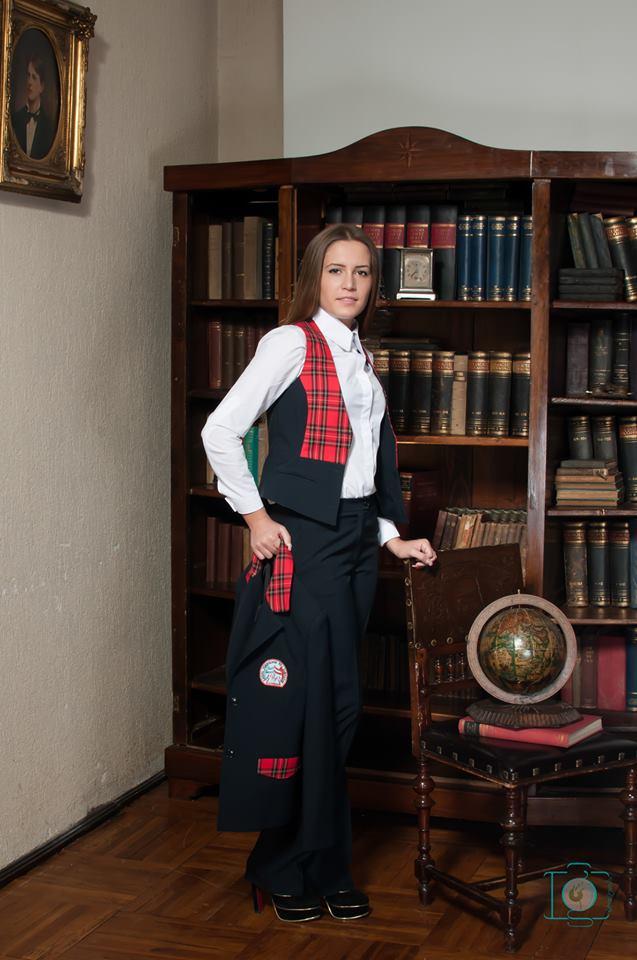 Firma din Satu Mare care a îmbrăcat în ultimii ani peste 2000 de elevi în uniformă școlară