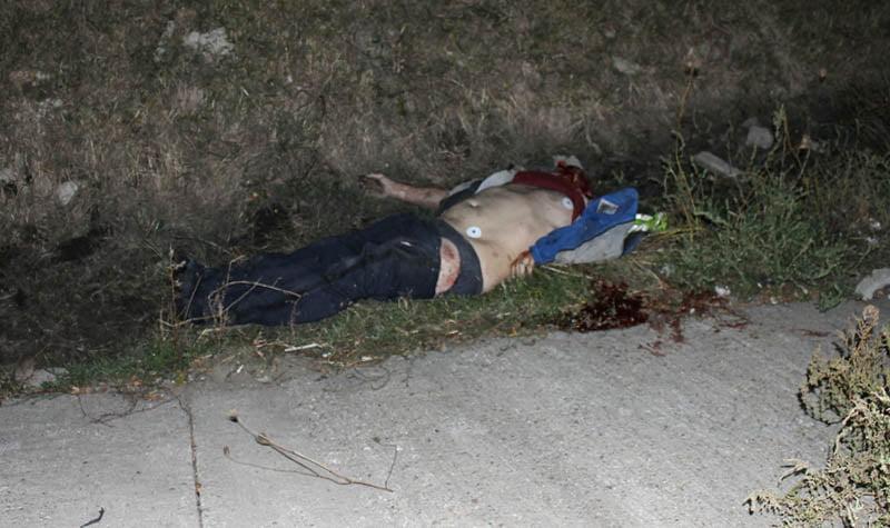 Biciclist mort pe o șosea din județ. Un autobuz l-a lovit cu oglinda