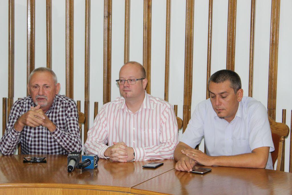 """Kereskenyi Gabor: """" Nu cred că diavolul a ajuns în Satu Mare"""". Azi are loc o nouă întâlnire cu reprezentanții LIDL"""