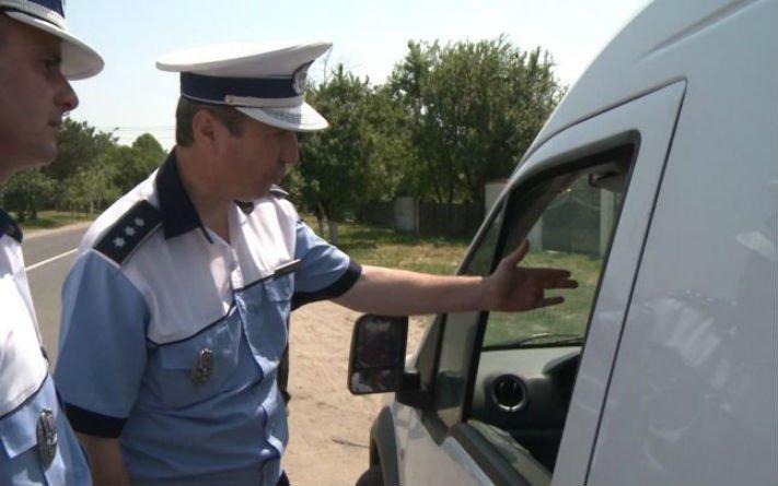 Patru șoferi au rămas pietoni într-o singură zi. Viteza și alcoolul le-au pus capac