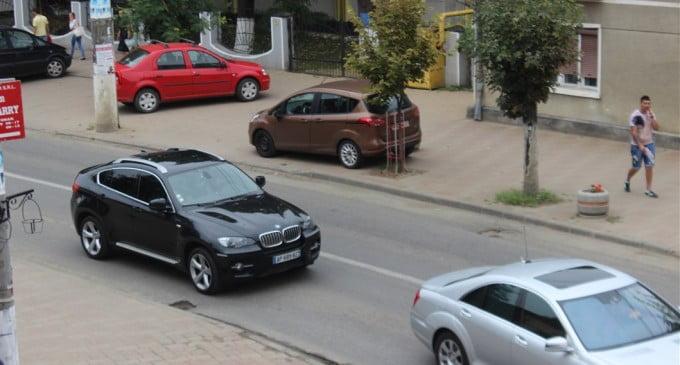 Accident în Negrești Oaș între două șoferițe. O persoană a ajuns la spital