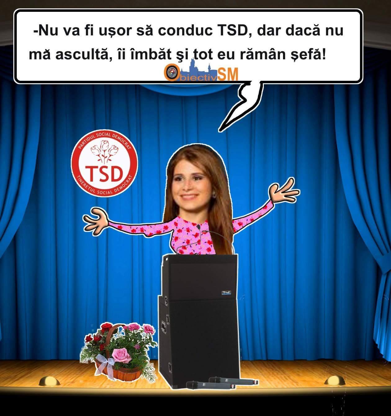CARICATURA ZILEI!!! Orice problemă are o soluţie şi orice frică leacul ei