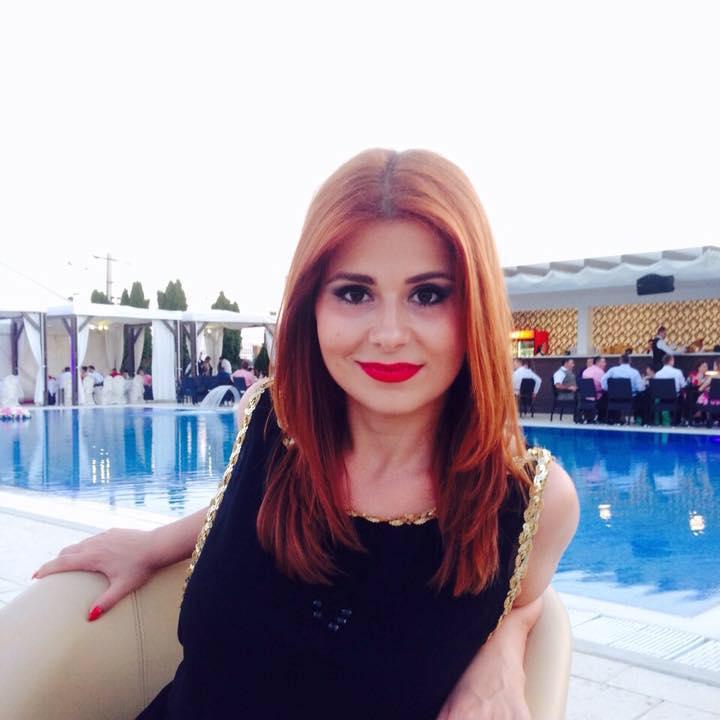 Ioana Bran - candidat la Camera Deputaților