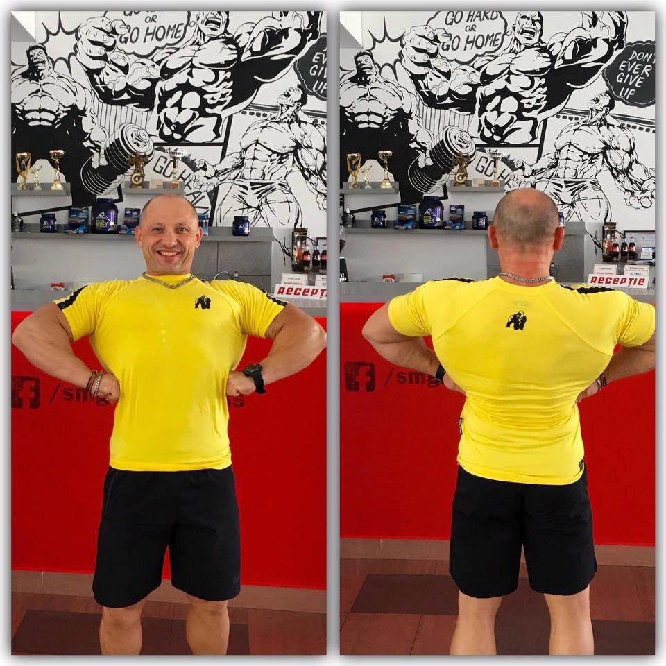 Sfaturile Grand Fitness: Ce să mănânci înainte de antrenament pentru a fi în formă maximă