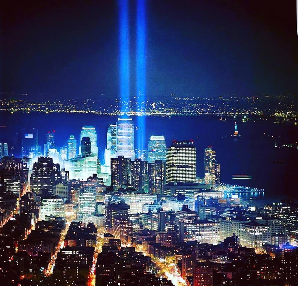 Astăzi se împlinesc 15 ani de la atentatele din 11Septembrie 2001 din Statele Unite