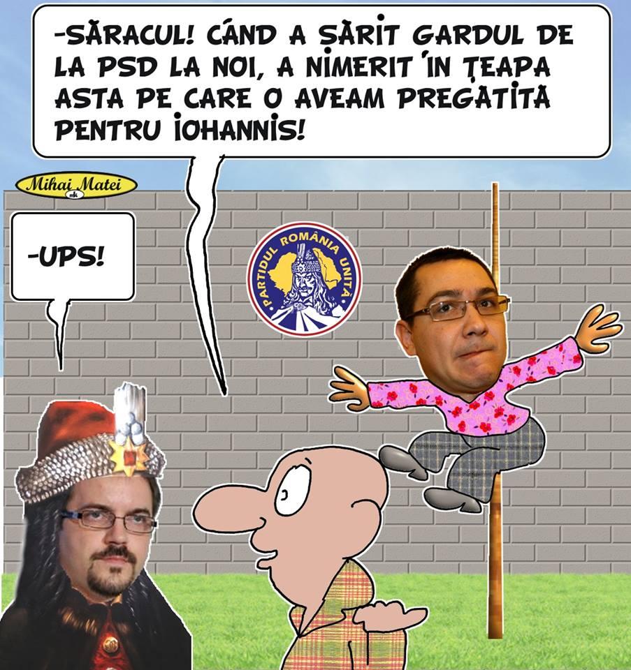 Câți PSD-iști vor ummple rândurile PRU la Satu Mare? Se va rupe PSD-ul după finalizarea listelor electorale?