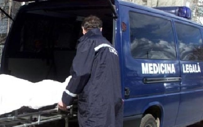 Polițist de frontieră de 42 de ani, decedat în timpul programului de muncă