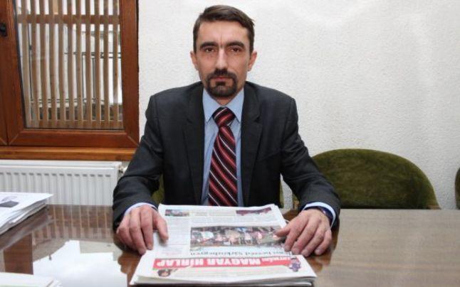 Turoș Lorand - candidat la Senat