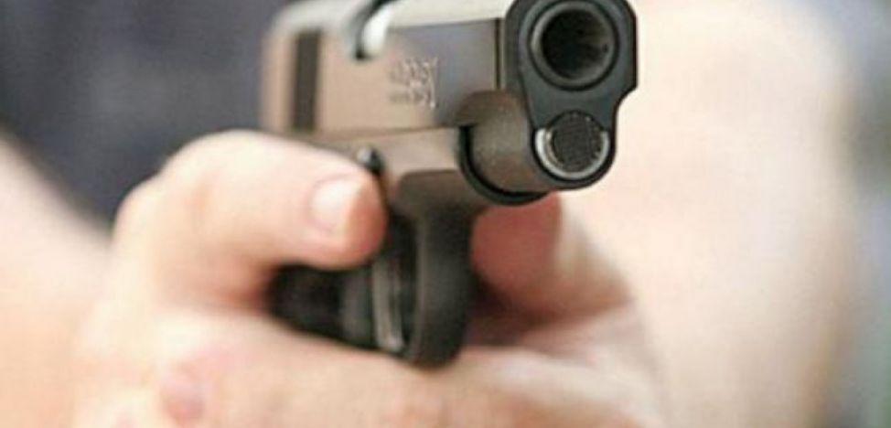 Liber pentru polițiști la împușcat de infractori
