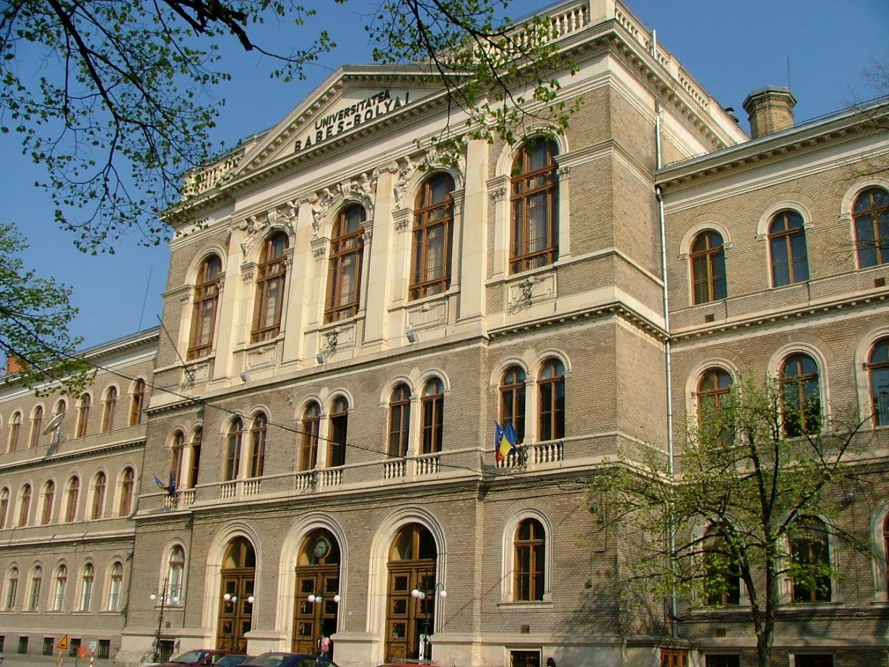Care sunt cele patru universități din România aflate în topul celor mai bune universități din lume. Sătmărenii sunt studenții lor