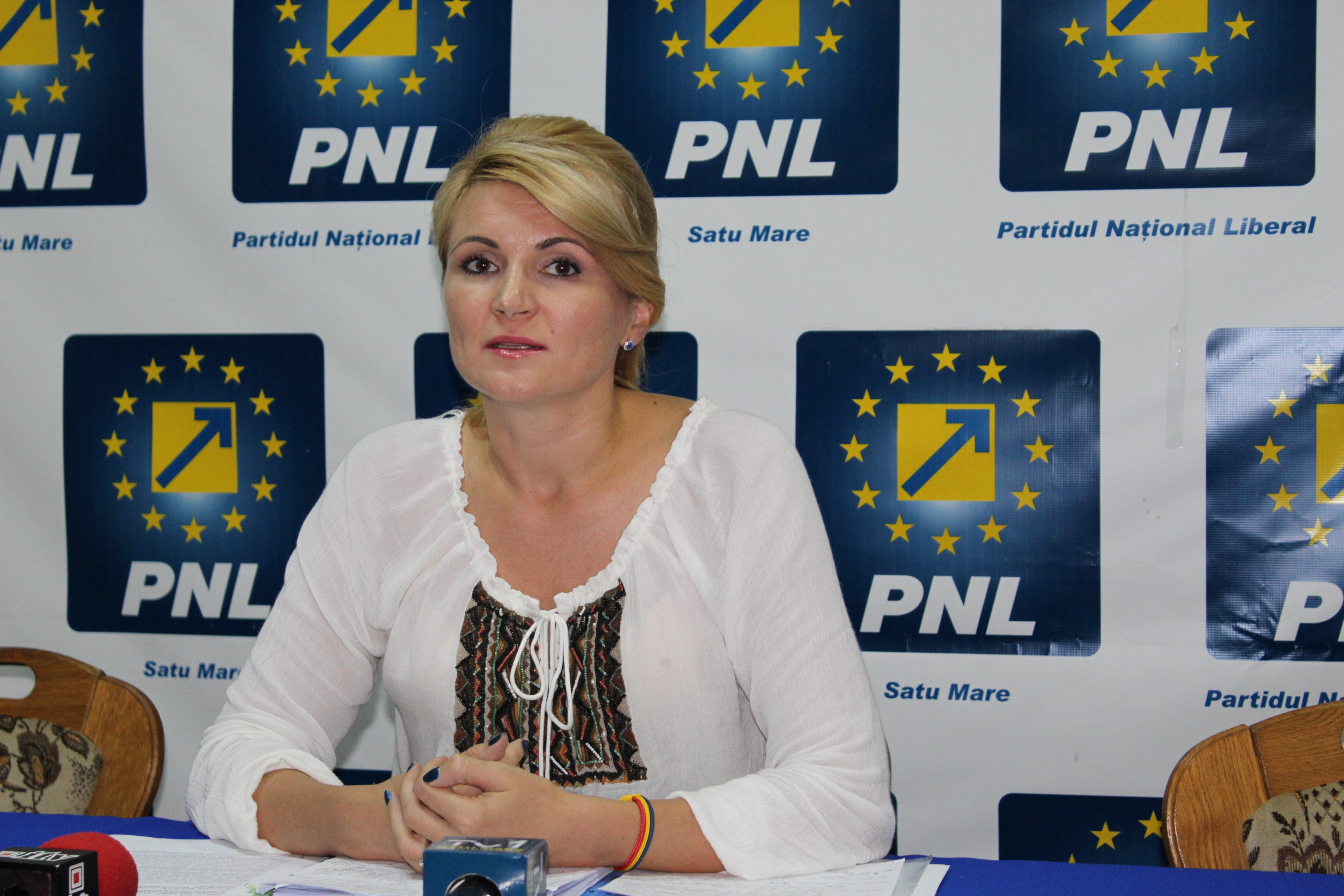 Nu e sigur că va fi pe liste, dar Andreea Paul lansează provocarea. Ce mesaj are pentru Aurelia Fedorca
