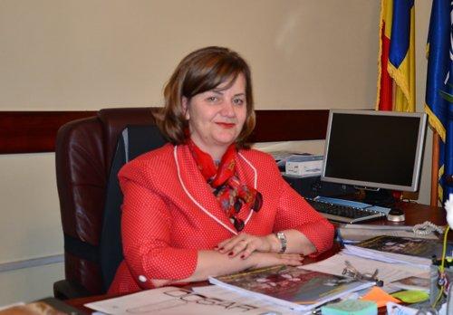 Aurelia Fedorca - Candidat la Camera Deputaților