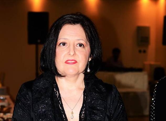 Emilia Enătescu - candidat la Camera Deputaților