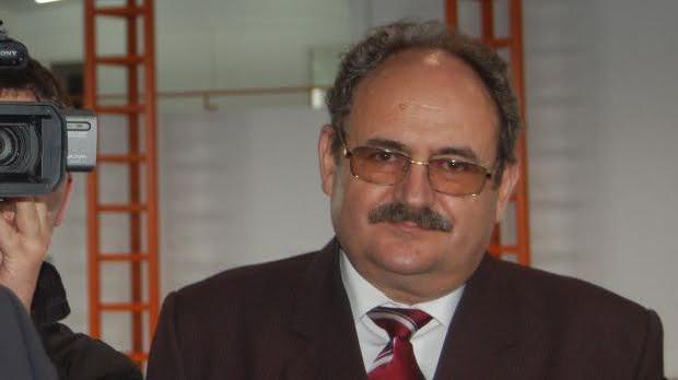 Erdei D. Istvan - candidat la Camera Deputaților