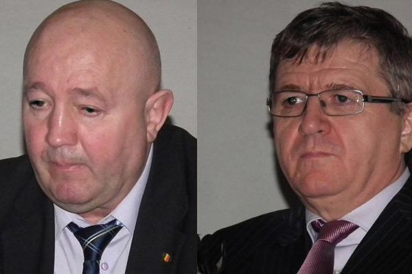Mircea Govor și Dorel Coica vor din nou în prim planul politicii. Trag tare pentru parlamentare