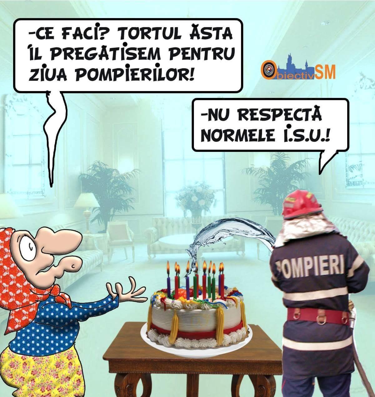 CARICATURA ZILEI!!! La muuulţi ani!!!