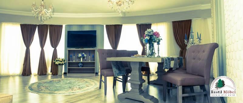 O firmă sătmăreană mobilează cele mai frumoase case din Germania. Nemții adoră produsele lor