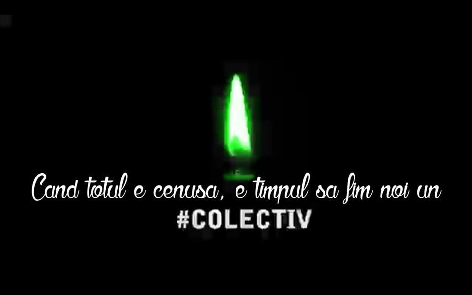 Respect și un gând pentru victimele de la #Colectiv. Sătmărenii vor face un marș de comemorare