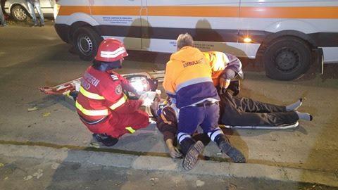 Șoferul din accidentul de pe Inăului a decedat. A lăsat în urmă o soție și doi copii