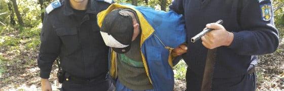 Un tânăr de 18 ani din localitatea Unimăt, este cercetat de polițiști pentru comiterea mai multor furturi