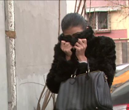 Clujeancă reținută de polițiștii de frontieră sătmăreni. Era căutată pentru a-și executa pedeapsa cu închisoarea