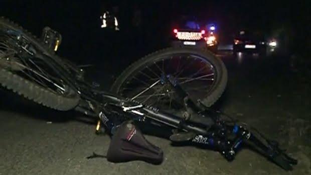 Bicicliștii, victime pe bandă rulantă, a accidentelor de circulație. Unul a ajuns în stare gravă la spital după un accident petrecut în Carei