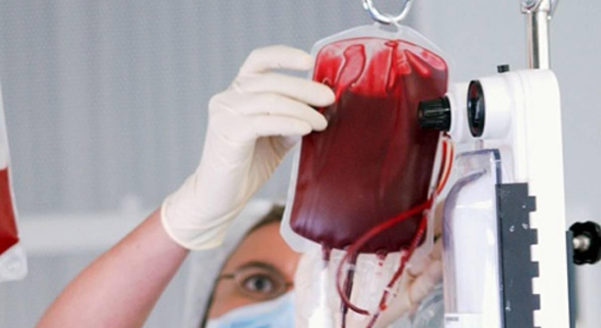 Ai donat vreodată sânge? Silaghi Aurelia are nevoie de sânge AB4 negativ pentru o nouă șansă
