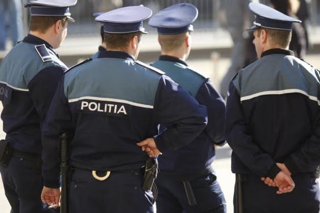 Inspectoratul Județean de Poliție caută specialiști din afara sistemului pentru a-i angaja. Vezi ce posturi sunt disponibile