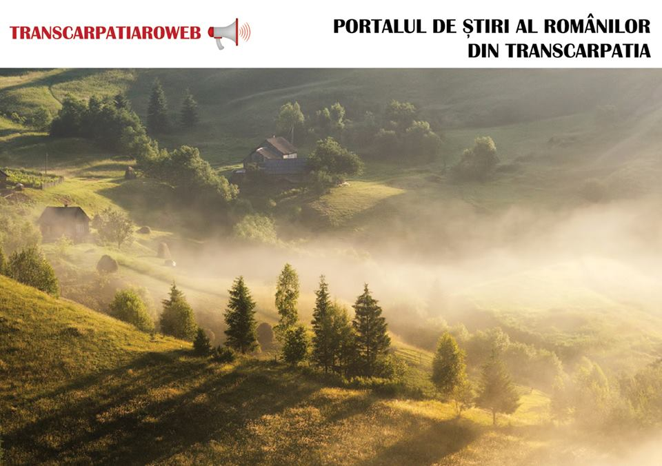 Românii din Transcarpatia își fac simțită prezența printr-un portal propriu de știri
