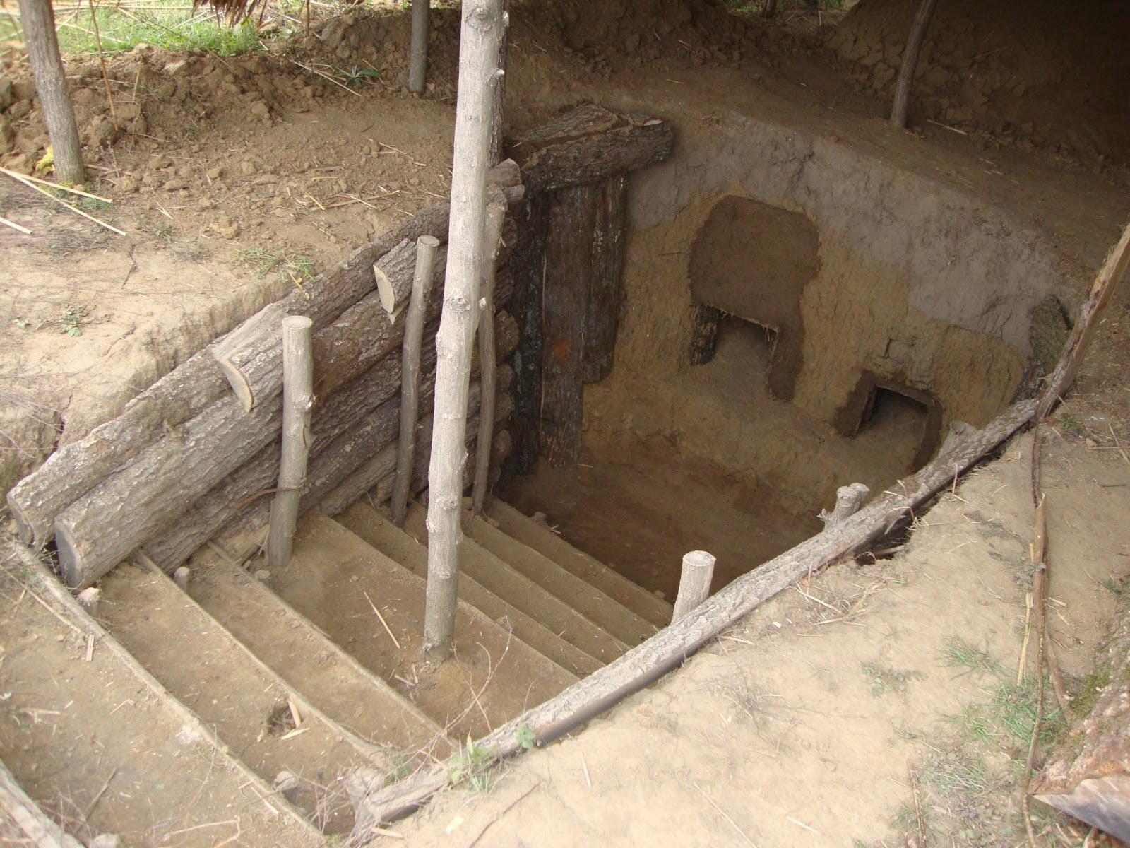La Medieșul Aurit s-a descoperit cel mai mare cuptor de ars lutul