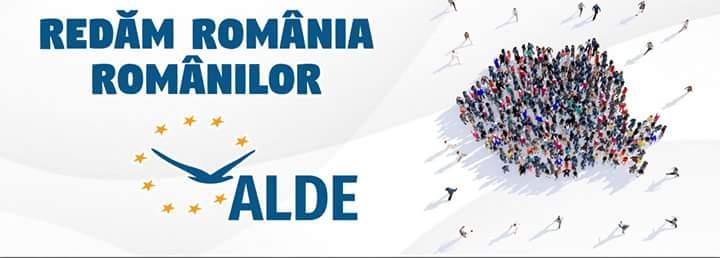 "Echipa ALDE Satu Mare: ""Vrem sa redam Romania romanilor!"""