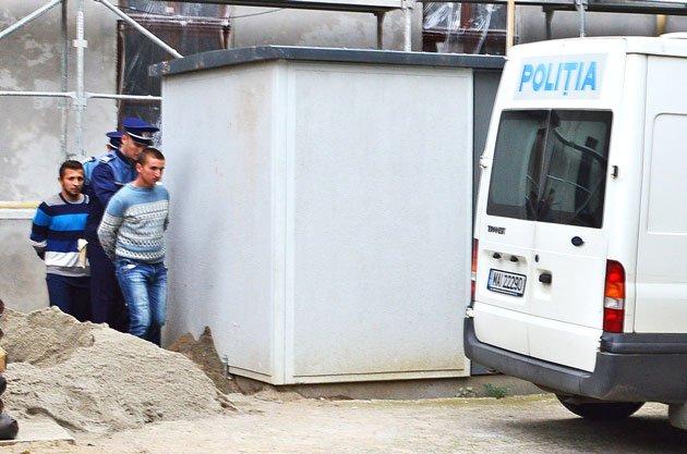 Unul din cei acuzați de crima de la Micula, s-a spânzurat în pușcărie