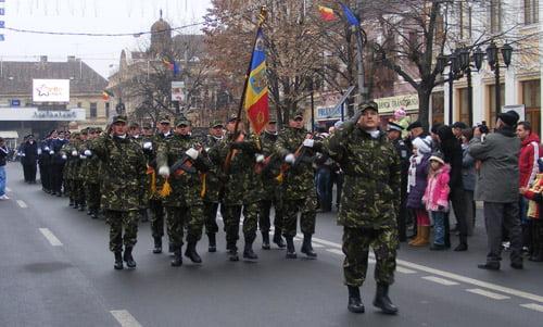 Ziua Națională a României se va sărbători cu ciolan cu fasole în acest an