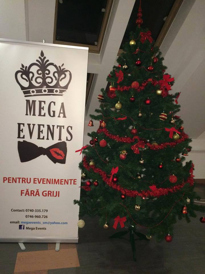 Enikő Heil a câștigat marele premiu de la Mega Events. Vezi la cine a mai venit moșul mai devreme