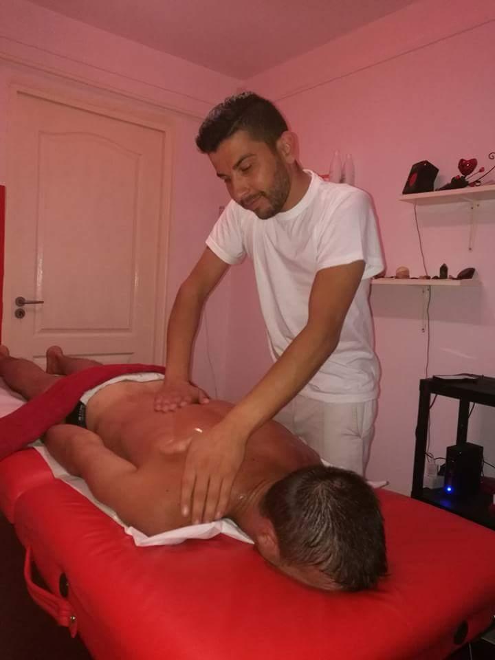 Trei ponturi că ai ajuns într-un salon de masaj potrivit