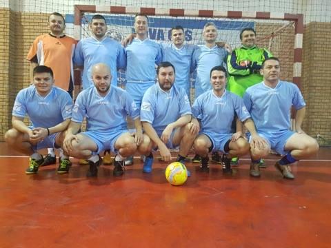 Echipa de fotbal a Asociației Dinamo MSM