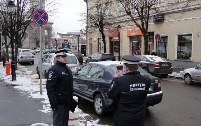 14 posturi libere la Poliția Locală. Vezi care sunt condițiile și ce probe trebuie să treci ca să obți un post
