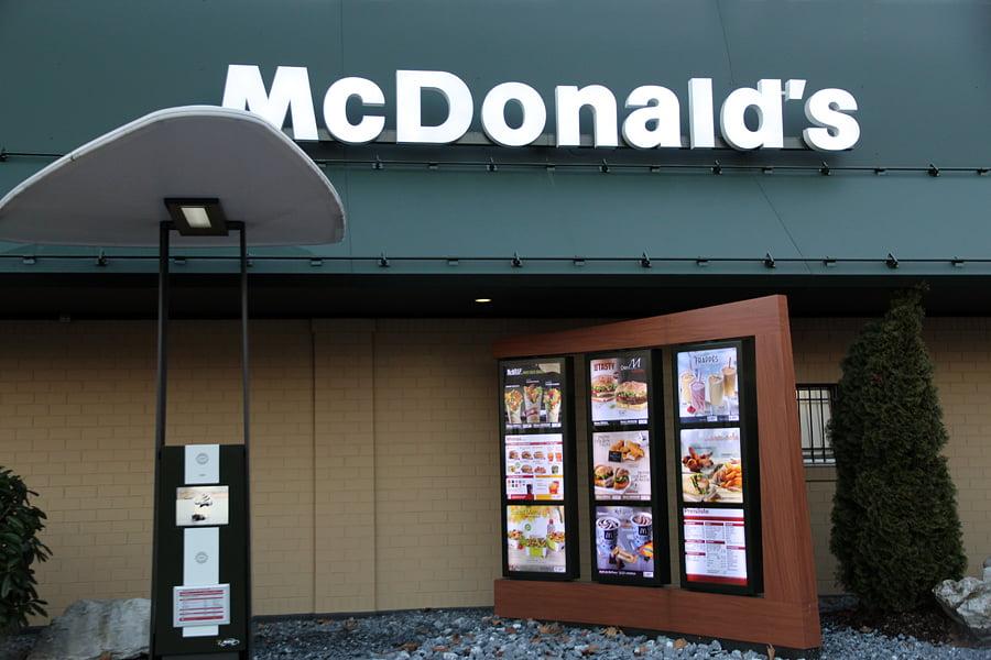 În cel mult doi ani la Satu Mare se va deschide un McDonald`s. De data asta chiar vin