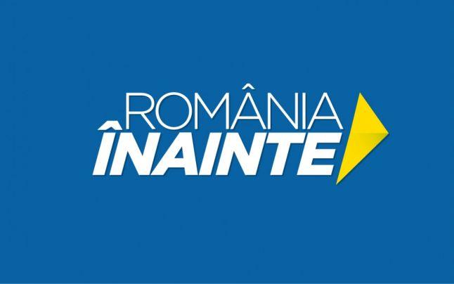 """PNL: """"De ce România înainte!"""""""
