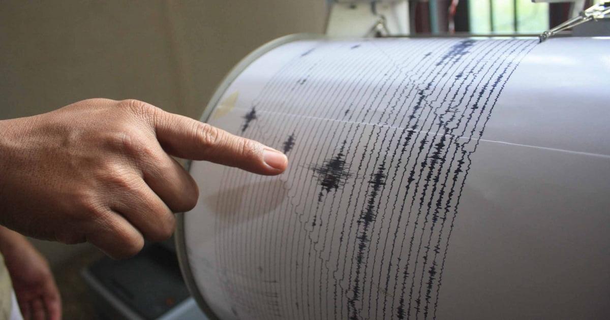 S-a cutremurat țara. Un seism de 5 grade s-a resimțit în mai multe județe