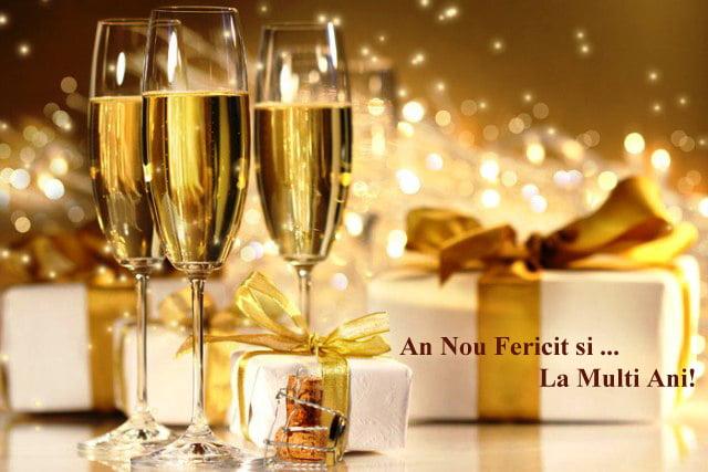 """Primăria Ardud transmite sătmărenilor """"An nou fericit!"""""""